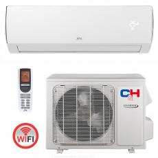 Cooper&Hunter VERITAS Inverter Wi-Fi CH-S18FTXQ