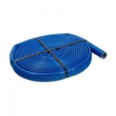 Теплоизоляция СУПЕР ПРОТЕКТ, 28 (4мм), VALTEC (синяя, бухта 10м)