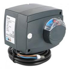 Сервопривод VALTEC со встроенным контроллером