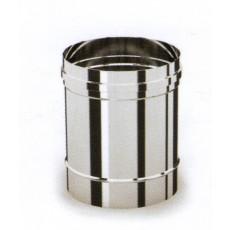 Ø150 Труба дымоходная 250 mm
