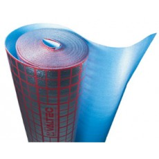Подложка для теплого пола (фольга) 3мм (30 м.кв), VALTEC