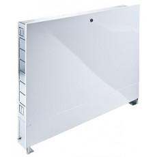 Шкаф распределительный встраиваемый ШРВ-3, (744мм), VALTEC