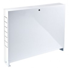 Шкаф распределительный наружный ШРН-5, (1004мм), VALTEC