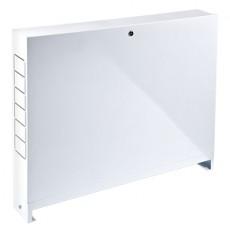 Шкаф распределительный наружный глубокий ШРНГ-4, (854мм), VALTEC